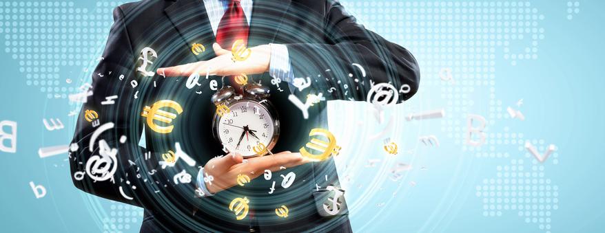 חסכון בזמן בכסף ובכאב ראש